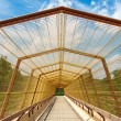 Overpass bridge — Stock Photo