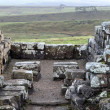 Stock Photo: Hadrians Wall, Northumberland