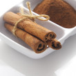 Cinnamon — Stock Photo #35631737