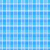 Blue Napkin Motif — Stock Vector