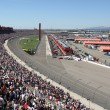 Foto Stock: Auto Club Speedway in Fontana