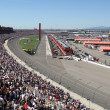 Auto Club Speedway in Fontana — Foto de Stock