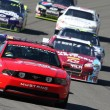 Auto Club Speedway in fontana — Stockfoto #14070821