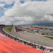 Auto Club Speedway in Fontana — Stock Photo #14070888