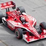 IndyCar Series Toyota Grand Prix — Stock Photo