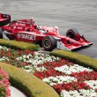 Stock Photo: IndyCar Series ToyotGrand Prix