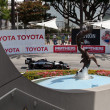 Постер, плакат: IndyCar Series Toyota Grand Prix
