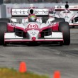 IndyCar Series Toyota Grand Prix — Stock Photo