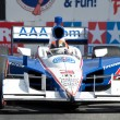 Helio Castroneves — Stock Photo