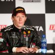 Mike Conway — Stock Photo