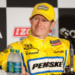 Ryan Briscoe — Stock Photo
