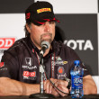 Michael Andretti — Stock Photo