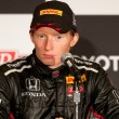 Stock Photo: Mike Conway