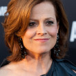 Stock Photo: Sigourney Weaver