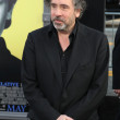 Tim Burton — Stock Photo