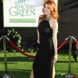 Stock Photo: Premiere of ,Odd Life of Timothy Green,