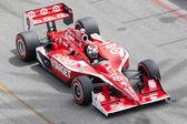 IndyCar Series Toyota Grand Prix — Stockfoto