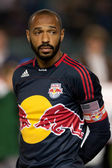 Thierry Henry — Stock Photo