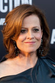 Sigourney Weaver — Stock Photo