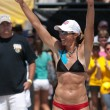AVP Hermosa Beach Open — Stock Photo
