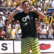 AVP Hermosa Beach Open - Stock Photo