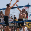 Royalty-Free Stock Photo: AVP Hermosa Beach Open