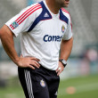 Chivas USA vs. New England Revolution match - Stock Photo
