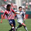 Chivas USvs. New England Revolution match — Photo #14110632