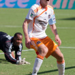 Chivas USvs. Houston Dynamo match — Stock Photo #14110677