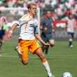 Chivas USvs. Houston Dynamo match — Stock Photo #14110687