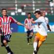 Chivas USvs. Houston Dynamo match — Stock Photo #14110708