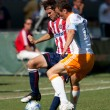 Chivas USvs. Houston Dynamo match — Stock Photo #14110710