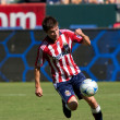 Chivas USvs. Houston Dynamo match — Stock Photo #14110713