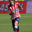Chivas USvs. Houston Dynamo match — Stock Photo #14110718