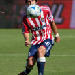 Chivas USvs. Houston Dynamo match — Stock Photo #14110722