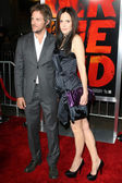 Los angeles speciale screening van rood graumans chinese theater — Stockfoto