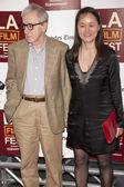 The Los Angeles Film Festival premiere — Stock Photo
