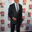 The USA boxing benefit at the Paley Center — ストック写真