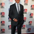 The USA boxing benefit at the Paley Center — Stock Photo