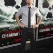 Special FScreening of Chernobyl Diaries — Stock Photo #14180992