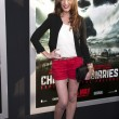 Special FScreening of Chernobyl Diaries — Stock Photo #14181006