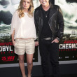 Stock Photo: Special FScreening of Chernobyl Diaries