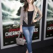 Special FScreening of Chernobyl Diaries — Stock Photo #14181026