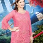 The Los Angeles Film Festival premiere of Brave — Stock Photo #14181229