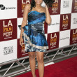 Stock Photo: EricHubbard arrives at Los Angeles Film Festival premiere