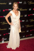 Gracie awards 21 maj 2012 — Stockfoto