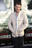 The Special Fan Screening of Chernobyl Diaries — Stock Photo