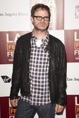 The Los Angeles Film Festival premiere of Middle of Nowhere — Stock Photo