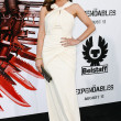 The Expendables Hollywood premiere — Stock fotografie