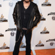 Stock Photo: Dave Navarro arrives at Legend of HallowdegSpecial Screening
